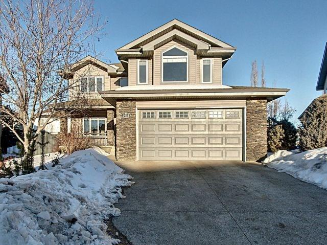 2914 Tredger Green, Edmonton, AB T6R 3R7 (#E4147883) :: The Foundry Real Estate Company