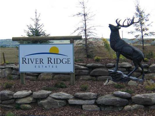 Lot 37 Riverridge, Rural Wetaskiwin County, AB T0C 2V0 (#E4147893) :: Initia Real Estate