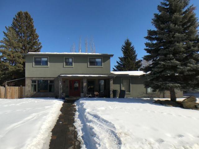 3815 Aspen Drive W, Edmonton, AB T6J 2B2 (#E4147972) :: The Foundry Real Estate Company