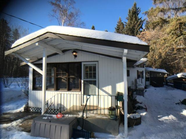 1 Pine Crescent, Rural Lac Ste. Anne County, AB T0E 0L0 (#E4148000) :: Mozaic Realty Group