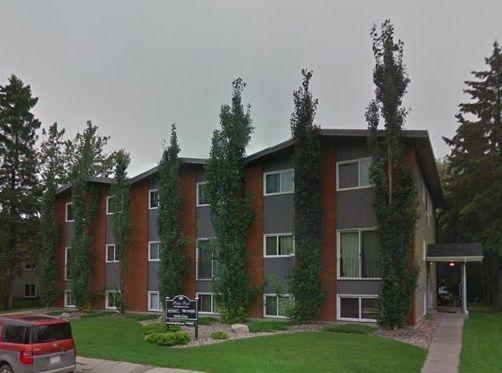 105 10040 154 Street, Edmonton, AB T5P 2G9 (#E4148151) :: The Foundry Real Estate Company