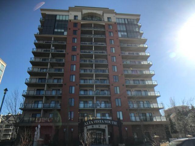 208 10303 111 Street, Edmonton, AB T5K 0C6 (#E4148155) :: The Foundry Real Estate Company