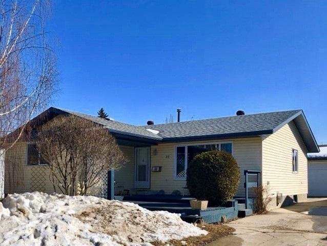 15 Ash Crescent, St. Albert, AB T8N 3J6 (#E4148403) :: The Foundry Real Estate Company