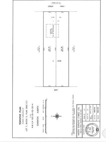 9712 155 Street, Edmonton, AB T5P 2K7 (#E4148743) :: The Foundry Real Estate Company