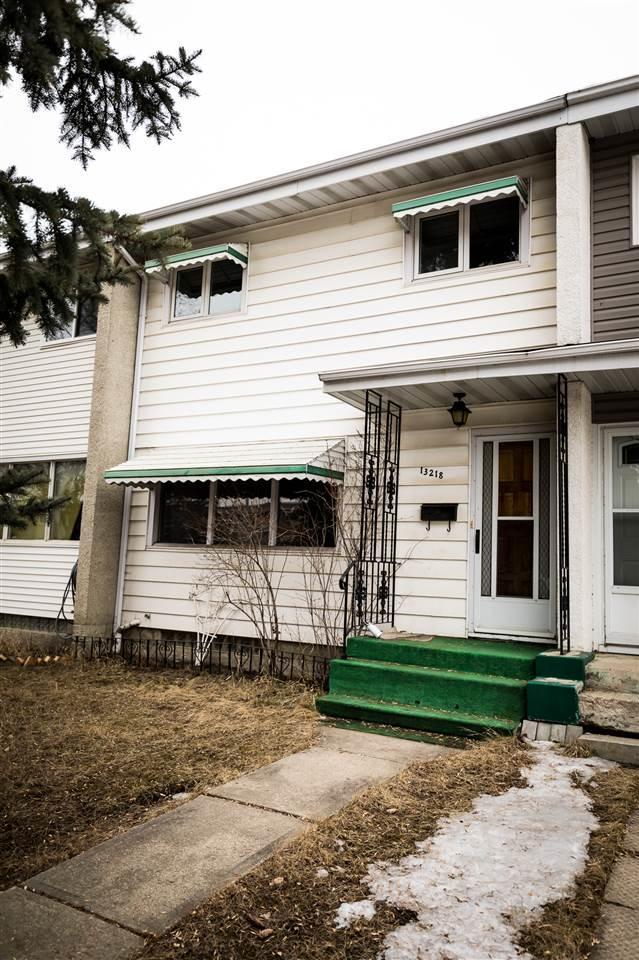13218 83 Street, Edmonton, AB T5E 2W7 (#E4149408) :: David St. Jean Real Estate Group
