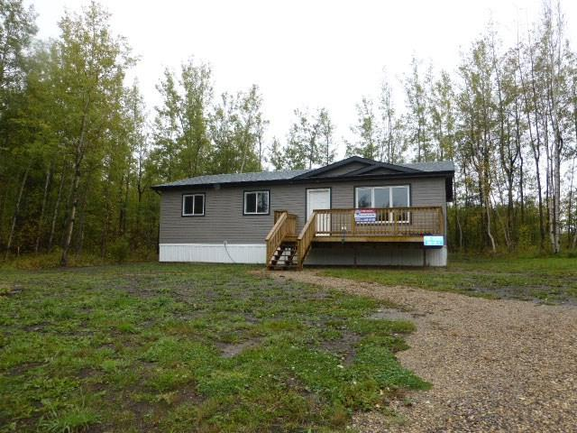 #109-462025 Rr 11, Rural Wetaskiwin County, AB T0C 2V0 (#E4150065) :: Mozaic Realty Group