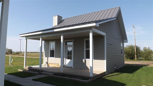 4906 51 Street, Chipman, AB T0B 0W0 (#E4150255) :: The Foundry Real Estate Company