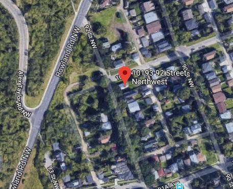 10193 92 Street NW, Edmonton, AB T5H 1T1 (#E4151187) :: Jenn McPhillamey | YEGPro Realty