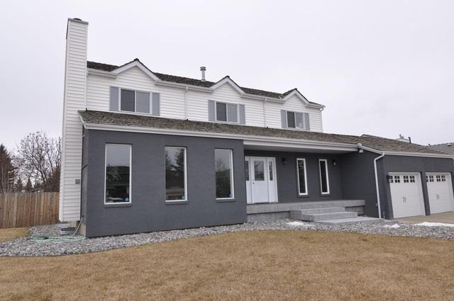 12403 29A Avenue, Edmonton, AB T6J 6C7 (#E4151627) :: David St. Jean Real Estate Group