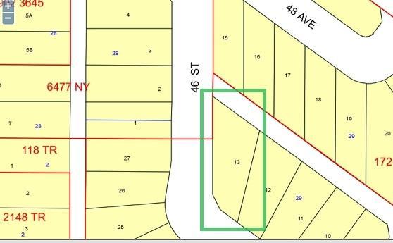 4524 47 Avenue, Mayerthorpe, AB T0E 1N0 (#E4151652) :: The Foundry Real Estate Company