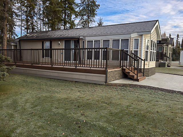171 53126 RGE RD 70, Rural Parkland County, AB T0E 0S0 (#E4151698) :: David St. Jean Real Estate Group