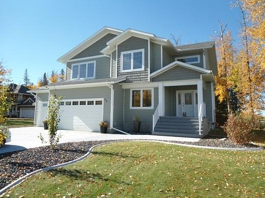 69 53305 RGE RD 273, Rural Parkland County, AB T7X 3N3 (#E4152128) :: Mozaic Realty Group