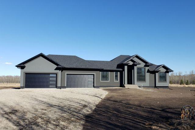 110 - 21539 Twp Rd 503, Rural Leduc County, AB T0B 3M0 (#E4152153) :: David St. Jean Real Estate Group