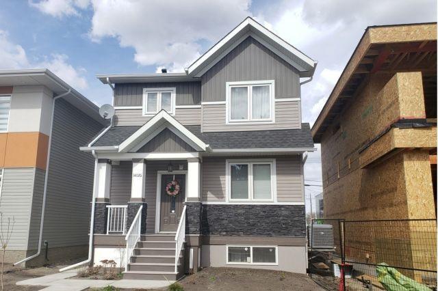 14026 101A Avenue, Edmonton, AB T5N 0L2 (#E4152205) :: Jenn McPhillamey   YEGPro Realty