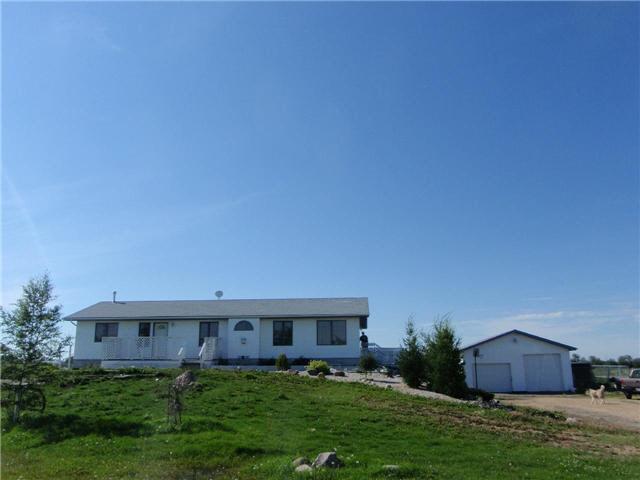 22563 T 512 Road, Rural Strathcona County, AB T8C 1H3 (#E4152243) :: Jenn McPhillamey   YEGPro Realty