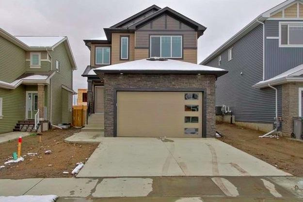 3712 48 Avenue, Beaumont, AB T4X 2B6 (#E4152515) :: Mozaic Realty Group