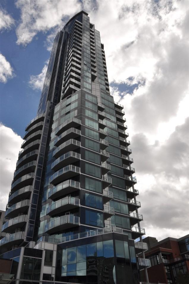 404 11969 Jasper Avenue, Edmonton, AB T5K 0P1 (#E4152651) :: Jenn McPhillamey | YEGPro Realty