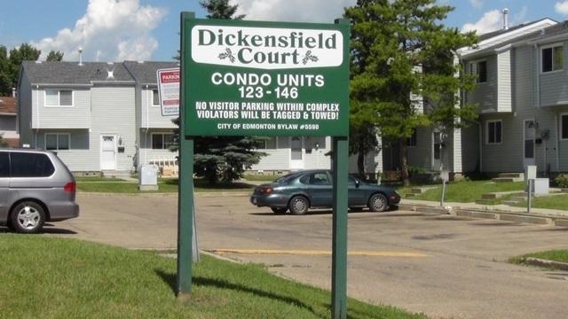 142 Dickinsfield Court, Edmonton, AB T5E 5V8 (#E4152811) :: Jenn McPhillamey | YEGPro Realty