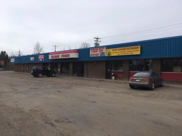 5010 50 AV, Calmar, AB T0C 0V0 (#E4152813) :: The Foundry Real Estate Company