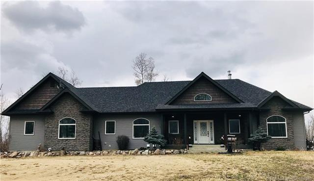 67 50106 RR 204, Rural Beaver County, AB T0B 4J2 (#E4153514) :: David St. Jean Real Estate Group