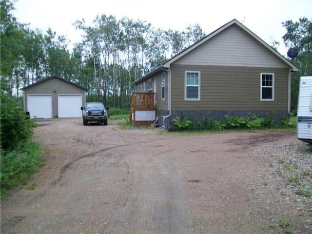 56 River Haven Estates, Rural Bonnyville M.D., AB T9M 1N1 (#E4153568) :: Mozaic Realty Group