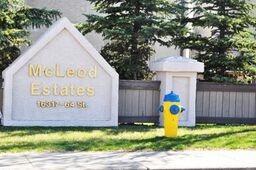 16 16317 64 Street, Edmonton, AB T5Y 3M3 (#E4154378) :: Initia Real Estate