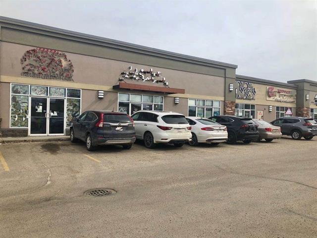 0 Na NW, Edmonton, AB T5T 1K8 (#E4154911) :: The Foundry Real Estate Company