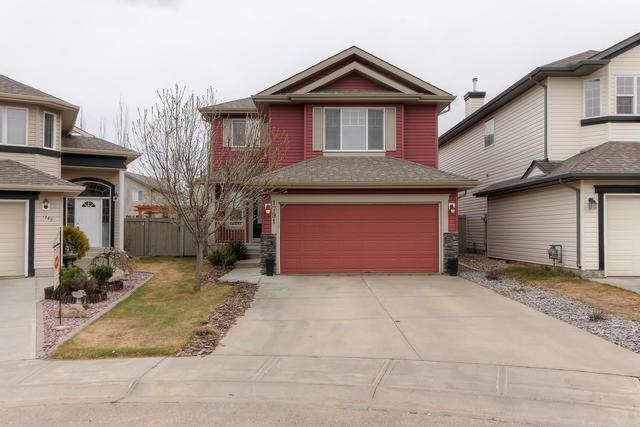 1791 Melrose Crescent, Edmonton, AB T6W 0A2 (#E4155032) :: The Foundry Real Estate Company