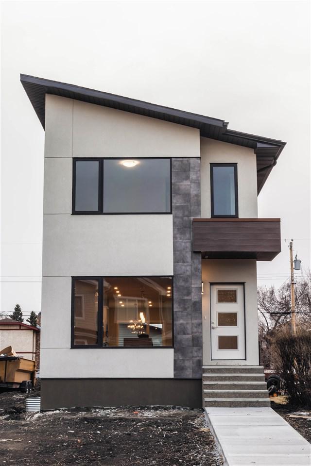 9928 151 Street, Edmonton, AB T5P 1T2 (#E4155691) :: Mozaic Realty Group