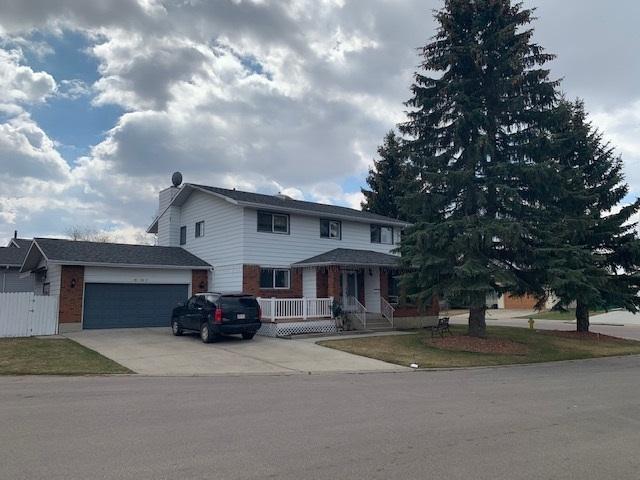 1903 104A Street, Edmonton, AB T6J 5A5 (#E4155748) :: Mozaic Realty Group