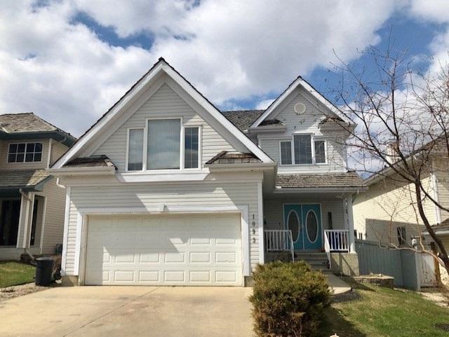 1093 Carter Crest Road, Edmonton, AB T6R 2N2 (#E4155856) :: David St. Jean Real Estate Group