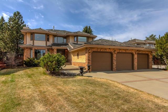 445 Ronning Street, Edmonton, AB T6R 1Z2 (#E4155990) :: Mozaic Realty Group