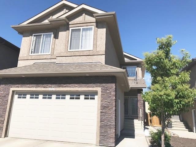 806 Albany Cove, Edmonton, AB T6V 0H3 (#E4156168) :: David St. Jean Real Estate Group