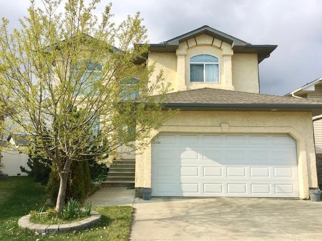 4836 155 Avenue, Edmonton, AB T5Y 0C1 (#E4156340) :: The Foundry Real Estate Company