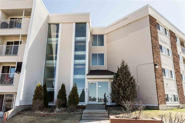 #18 11255 31 Avenue, Edmonton, AB T6K 1G7 (#E4156373) :: David St. Jean Real Estate Group