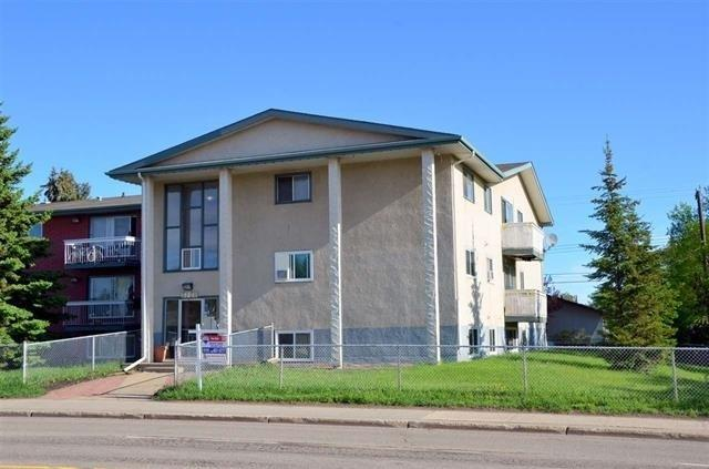 309 3720 118 Avenue, Edmonton, AB T5W 0Z6 (#E4156520) :: David St. Jean Real Estate Group