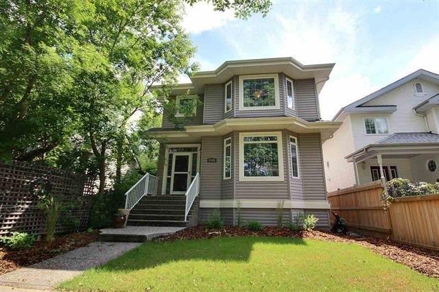 9509 101 Street, Edmonton, AB T5K 0W6 (#E4156940) :: David St. Jean Real Estate Group