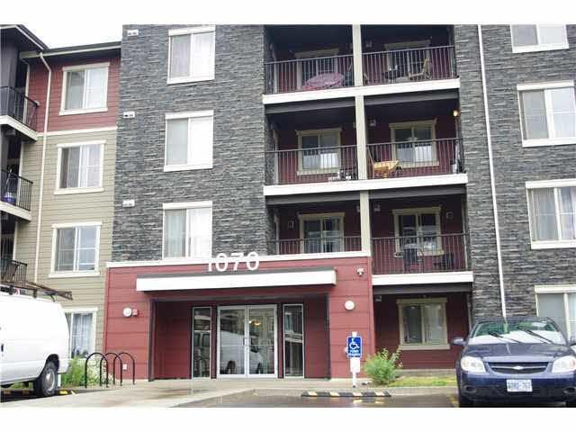 112 1070 Mcconachie Boulevard, Edmonton, AB T5Y 0X1 (#E4156991) :: The Foundry Real Estate Company