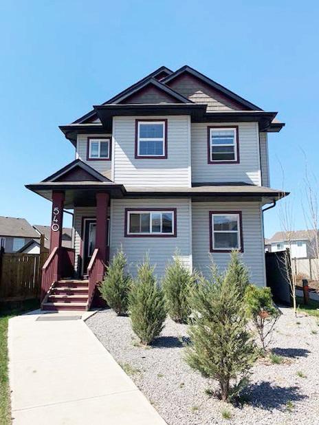 540 178A Street, Edmonton, AB T6W 2L4 (#E4157079) :: David St. Jean Real Estate Group
