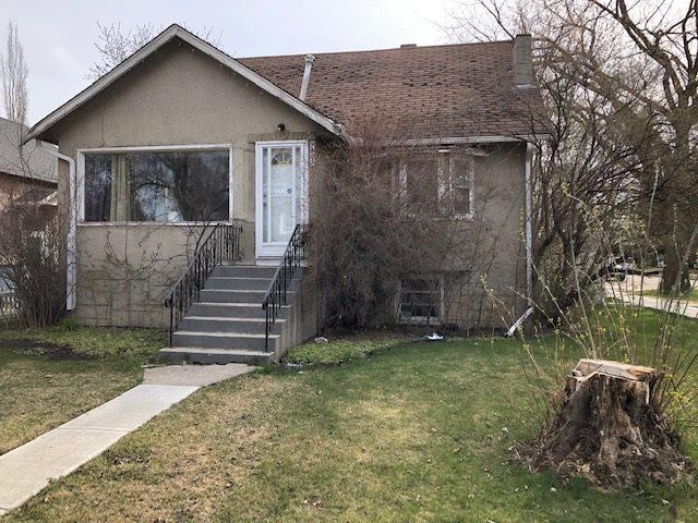 9303 92 Street NW, Edmonton, AB T6C 3R7 (#E4157155) :: The Foundry Real Estate Company
