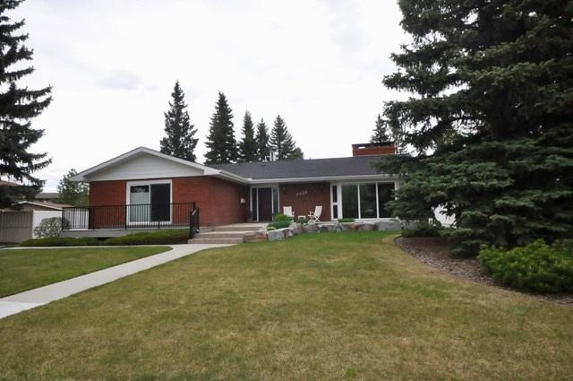 5003 Lansdowne Drive NW, Edmonton, AB T6H 4K9 (#E4157303) :: The Foundry Real Estate Company