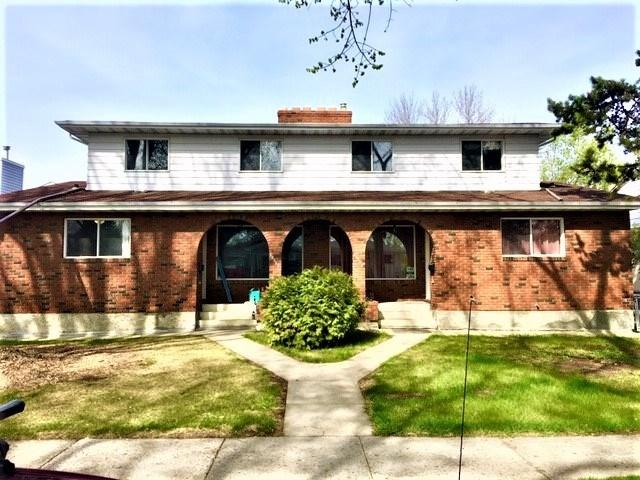10524 82 Street, Edmonton, AB T6A 3M8 (#E4157685) :: The Foundry Real Estate Company