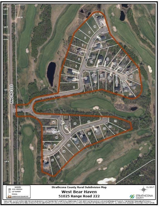 40 51025 Range Road  222, Rural Strathcona County, AB T8C 1J5 (#E4158038) :: Mozaic Realty Group