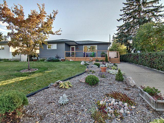4303 109A Avenue, Edmonton, AB T6A 1S3 (#E4158215) :: David St. Jean Real Estate Group