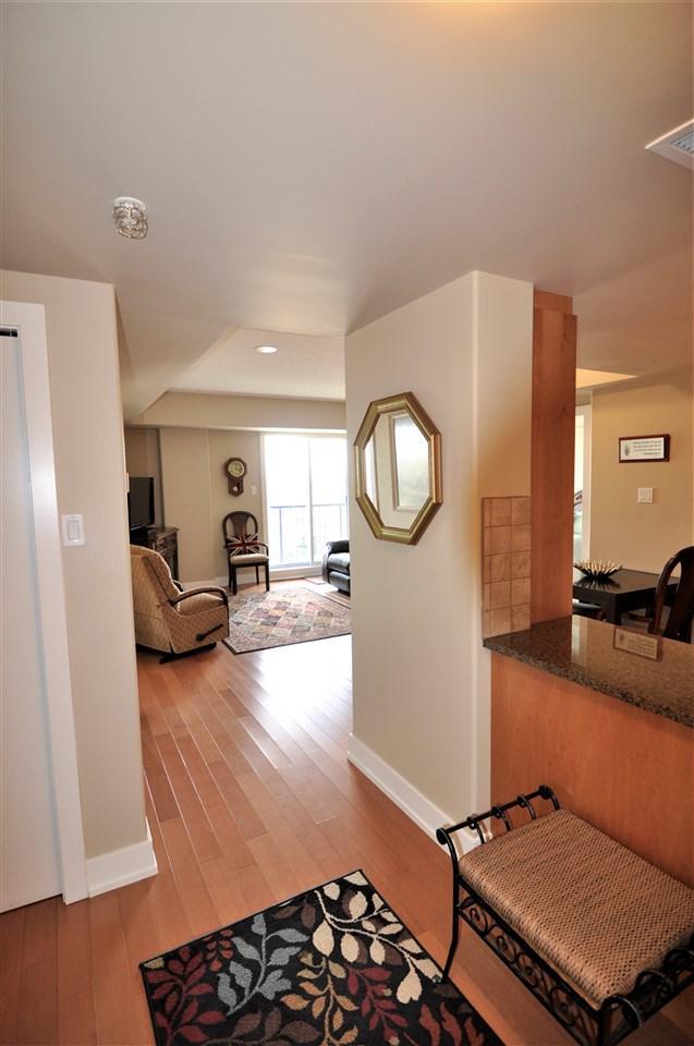 504 6608 28 Avenue, Edmonton, AB T6K 2R1 (#E4158341) :: David St. Jean Real Estate Group