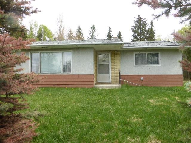 2-55062 Twp 462, Rural Wetaskiwin County, AB T0C 0T0 (#E4158498) :: David St. Jean Real Estate Group
