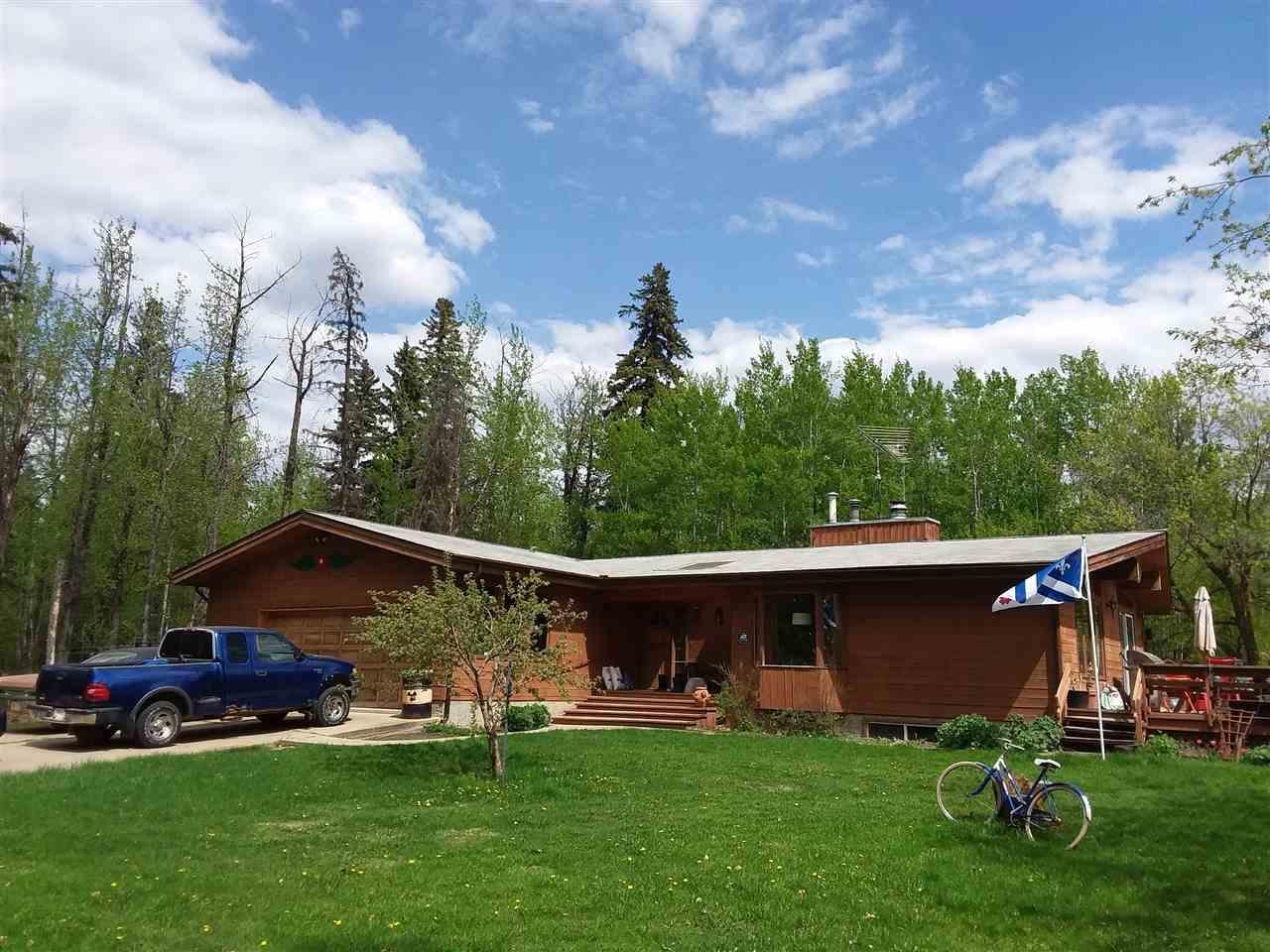 53003 Range Rd 271 - Photo 1