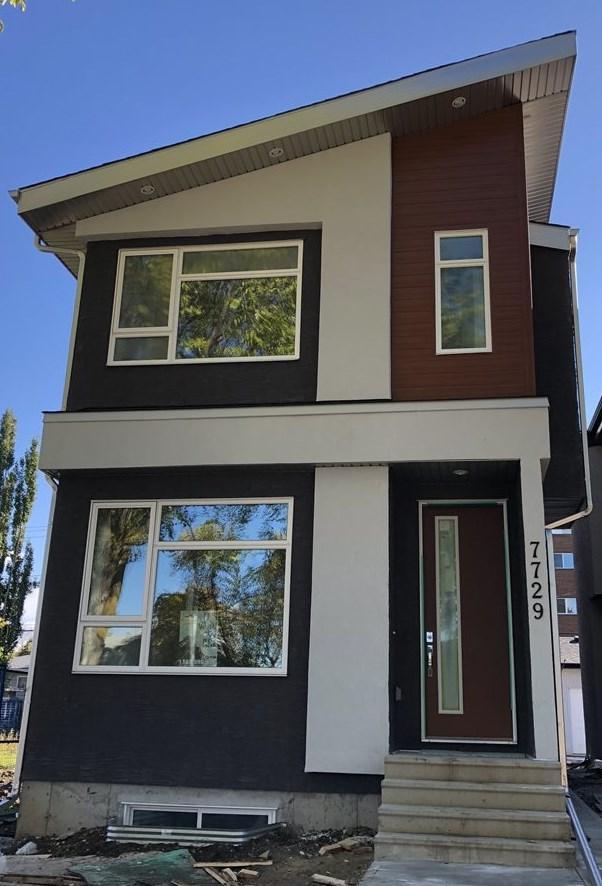 7729 83 Avenue, Edmonton, AB T6C 1A2 (#E4158799) :: The Foundry Real Estate Company