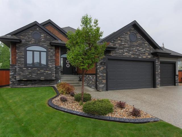 15 Dillon Bay, Spruce Grove, AB T7X 0E5 (#E4158888) :: David St. Jean Real Estate Group