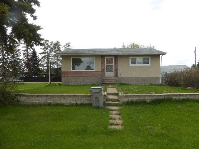 4810 47 Street, Thorsby, AB T0C 2P0 (#E4158995) :: Mozaic Realty Group